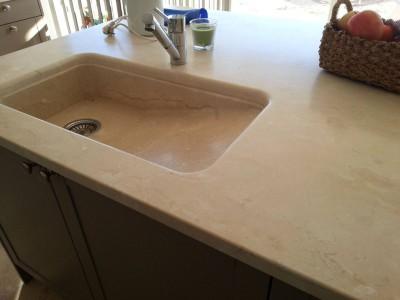 Bac forme planche à laver